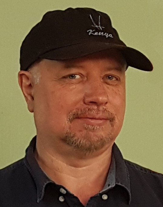 Erik Pleijel